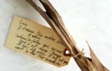 Driftwood Love Notes