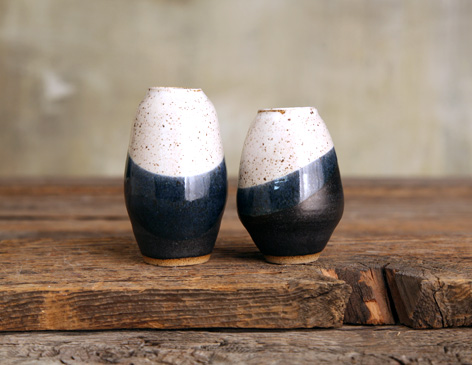 Hand Thrown Vases